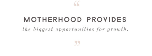 MotherhoodProvidesQuote